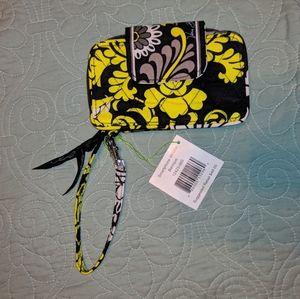 Vera Bradley Smartphone Wallet